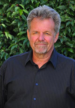 Portrait of Jan